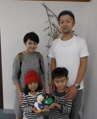 ◇30代・家族◇